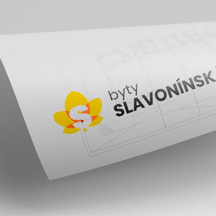 Byty Slavonínská